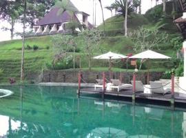 Bali Camp, Бедугул (рядом с городом Pacung)