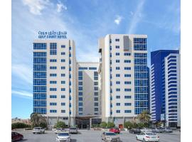 Gulf Court Hotel, Manama (Jidd Ḩafş yakınında)