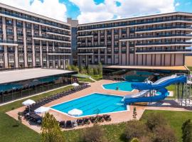 May Thermal Resort Spa Hotel, Сандикли