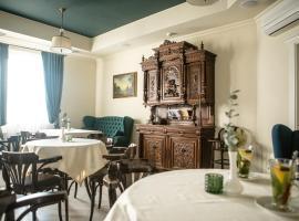 Churchill-Inn, Vinnytsya