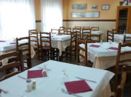 Hostal Restaurante La Masía, Villareal (Almazora yakınında)