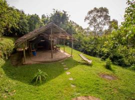 Bushara Island Camp, Chabahinga