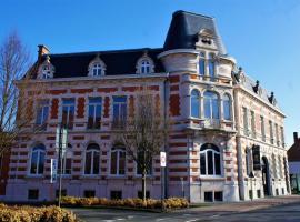 Fort Lapin, Brugge (Koolkerke yakınında)
