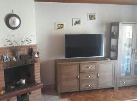 Porozina Vacation Home, Црес (рядом с городом Porozina)