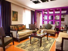 Phoenicia Suites Baneasa