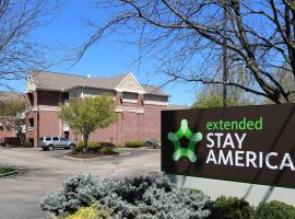 Extended Stay America - Cincinnati - Springdale - I-275, Springdale