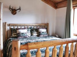 Rock Lake Lodge, Rock Lake Lodge Provincial Park