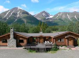 Dalton Trail Lodge, Beloud Post