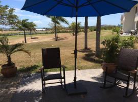 El Legado Golf Resort, Guayama
