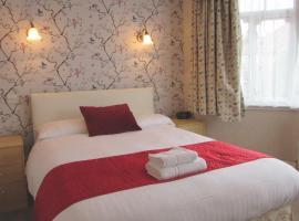 Rhondda Bed and Breakfast