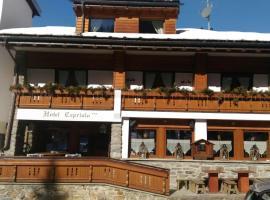Hotel Capriolo, Madesimo