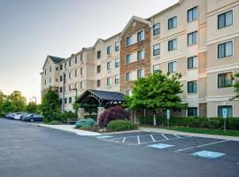 Homewood Suites by Hilton Eatontown, Eatontown (in de buurt van Long Branch)