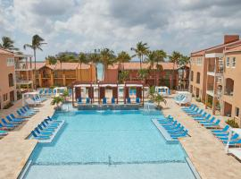 All Inclusive - Divi Dutch Village Beach Resort