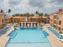 All Inclusive - Divi Dutch Village Beach Resort