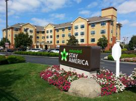 Extended Stay America - New York City - LaGuardia Airport