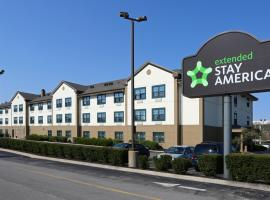 Extended Stay America Chicago O Hare