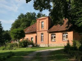Ferienwohnungen Kuchelmi_ SEE 5350, Kuchelmiß (Serrahn yakınında)