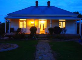 Windsor Cottage, Kingston Beach (Taroona yakınında)