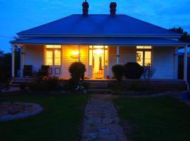 Windsor Cottage, Kingston Beach