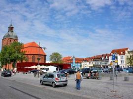 Ferienwohnung Ribnitz MOST 1061