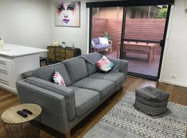 Sea-esta Apartments