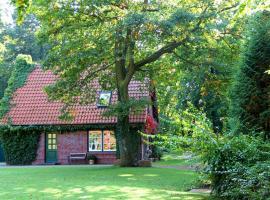 Ferienhaus Waren SEE 7161, Eldenburg (Klink yakınında)