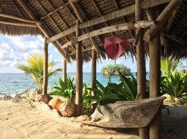 Situ Island, Metuge (Near Macomia Administrative District)