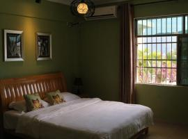 Sanya Dream Heaven Seaview Inn, Sanya (Tenghai yakınında)