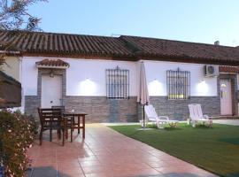 Malaga Sun&House