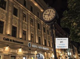 Carat Boutique Hotel