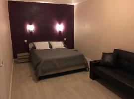 Hotel Le D'artagnan, Vic-Fezensac