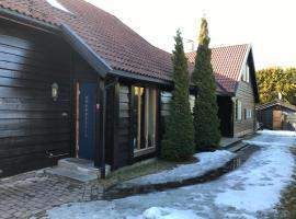 Bekkestua near Oslo