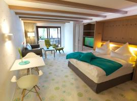 Sonnhof Apart Hotel