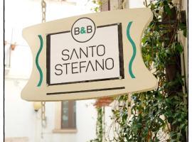 Santo Stefano, プティニャーノ