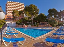Hotel Blue Bay, Πάλμα ντε Μαγιόρκα