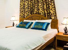 Eve Resort, Patnem