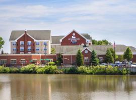 Homewood Suites by Hilton Cleveland-Solon, Solon
