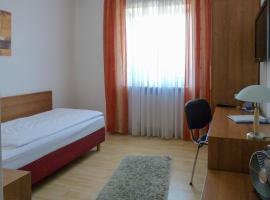 City Hotel, Waldkraiburg