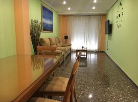 Apartament Magnífico, Paiporta