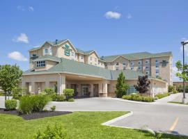 Homewood Suites by Hilton Cambridge-Waterloo, Ontario, Cambridge