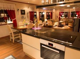 Apartment Holevegen, Stryn