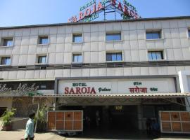 Hotel Saroja Palace, Bhayandar