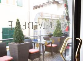 Hotel Belvedere, Pieve di Cadore