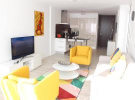 The Montreux Boutique Apartments