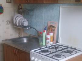 Apartamenty na Menshikova 15, Nar'yan-Mar
