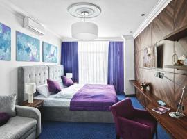 Hotel Fridman