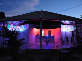 Guesthouse Yonol, Abémé