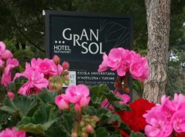 格蘭索爾酒店