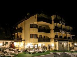 Hotel Alexandres