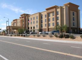 Hampton Inn and Suites Barstow